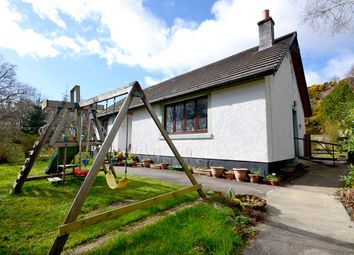 Thumbnail 2 bed detached bungalow for sale in Ardfern, Lochgilphead