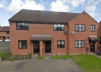Thumbnail 2 bed terraced house to rent in Broxtons Wood, Westbury, Shrewsbury