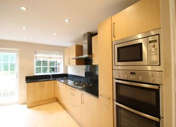 Thumbnail 4 bedroom link-detached house to rent in Partridge Drive, Orpington