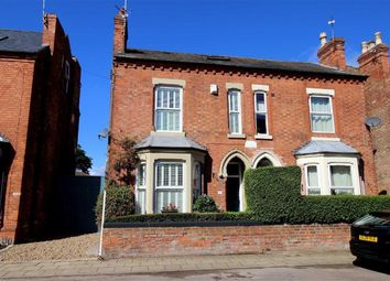 Thumbnail 5 bedroom semi-detached house for sale in Stratford Road, West Bridgford, Nottingham