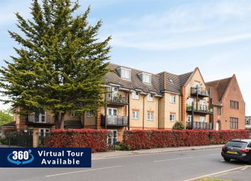 Thumbnail 2 bed flat for sale in Swan Road, West Drayton