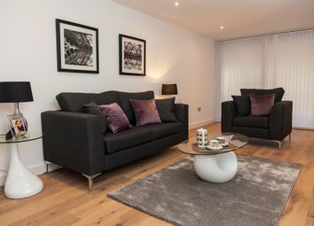 Thumbnail 1 bed flat for sale in Acton Lane, Chiswick, London