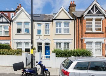 Thumbnail 4 bedroom terraced house for sale in Bollo Lane, Chiswick, London