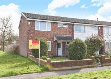 Thumbnail 3 bed end terrace house for sale in Abingdon, Oxfordshire OX14,