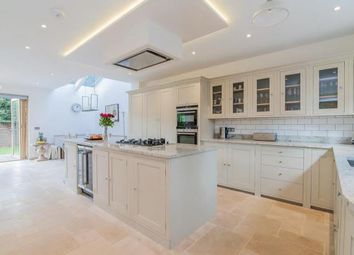 Thumbnail 5 bedroom detached house to rent in Ravenswood Court, Kingston Hill, Kingston Upon Thames