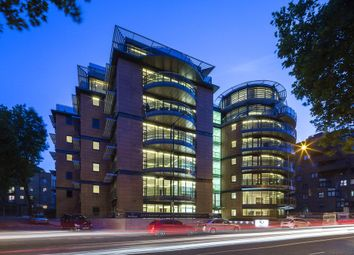 Thumbnail 5 bed flat for sale in Atrium Apartments, 131 Park Road, St. John's Wood, London