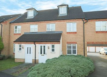Thumbnail 3 bed town house for sale in Edmonstone Crescent, Bestwood, Nottingham