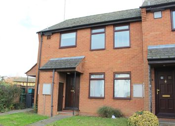 Thumbnail 1 bedroom maisonette to rent in Clare Court, Ridgmont Road, St Albans, Hertfordshire