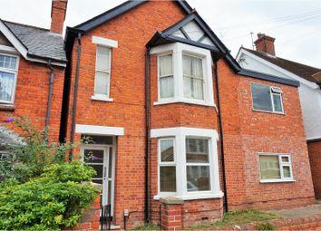 Thumbnail 1 bed flat for sale in 14 Kingsbridge Road, Newbury
