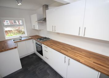 Thumbnail 3 bedroom terraced house for sale in Burn Avenue, Forest Hall