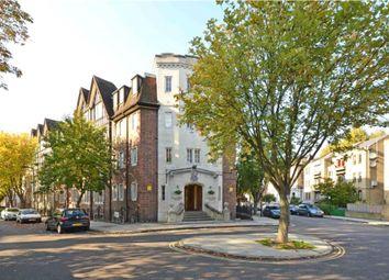 Thumbnail 1 bed flat to rent in Mortimer Crescent, Kilburn