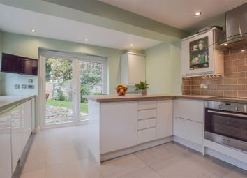 Thumbnail 3 bed end terrace house for sale in Temple Court, Hertford