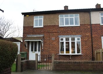 3 bed semi-detached house for sale in Malham Square, Warmfield, Wakefield WF1