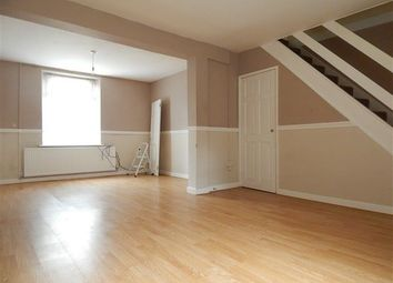 Thumbnail 2 bed terraced house for sale in James Terrace, Abertillery