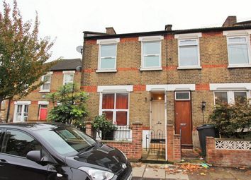 Thumbnail 2 bed flat to rent in First Floor Flat, Montague Road, Tottenham