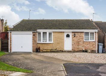 Thumbnail 3 bed detached bungalow for sale in Tarrant Avenue, Witney