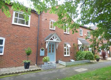 Thumbnail 3 bed town house to rent in Iron Way, Bromsgrove