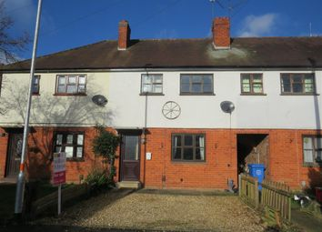 Thumbnail 3 bed semi-detached house for sale in Meadow Road, Rothwell, Kettering