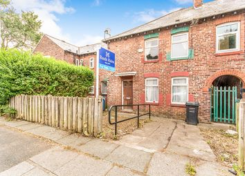 Thumbnail 3 bed terraced house for sale in South Radford Street, Salford