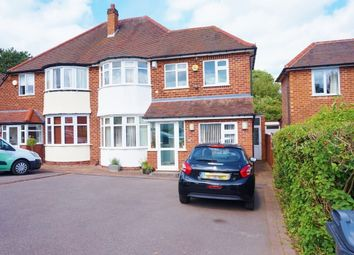 3 bed semi-detached house for sale in Hemlingford Road, Sutton Coldfield B76