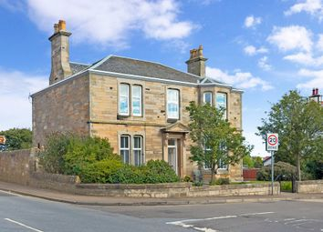 Thumbnail 5 bed detached house for sale in The Old Manse, Toll Road, Cellardyke