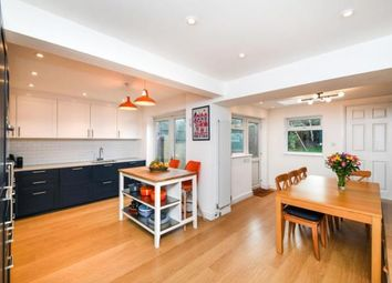 Thumbnail 4 bed terraced house for sale in Epping, Essex