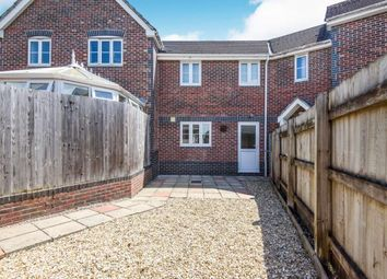 2 bed terraced house for sale in Adderly Gate, Emersons Green, Bristol, South Gloucestershire BS16