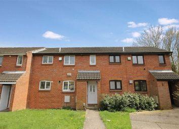 Thumbnail 1 bedroom flat to rent in Oakwood Road, Swindon, Wiltshire