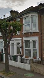 Thumbnail 5 bedroom shared accommodation to rent in Oakdale Road, London