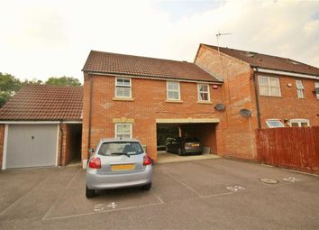 Thumbnail 2 bed flat to rent in Pascall Drive, Medbourne, Milton Keynes