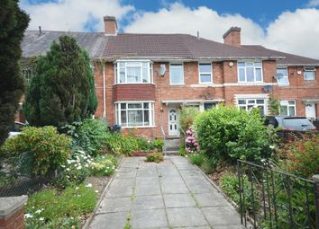 Thumbnail 3 bed terraced house for sale in Redstone Farm Road, Birmingham
