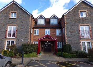 Thumbnail 1 bed flat for sale in Purdy Court, New Station Road, Fishponds, Bristol
