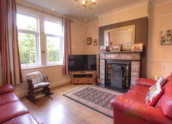 3 bed end terrace house for sale in Burt Terrace, Walbottle, Newcastle Upon Tyne NE15