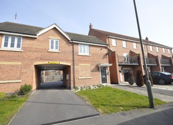 Thumbnail 2 bed flat to rent in Parkway, Chellaston, Derby