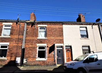 Thumbnail 3 bed terraced house for sale in Twelfth Street, Horden, County Durham