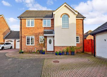 Thumbnail 4 bed detached house for sale in Jasmine Close, Langdon Hills, Basildon, Essex