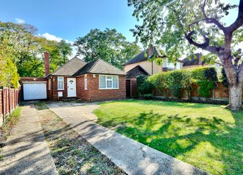Thumbnail 3 bed detached bungalow to rent in Thornhill Road, Ickenham