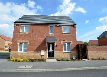 Thumbnail 3 bed semi-detached house for sale in Barrow Syke, Bolton-Upon-Dearne, Rotherham