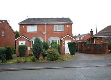 Thumbnail 3 bed semi-detached house for sale in Moston Lane East, Manchester