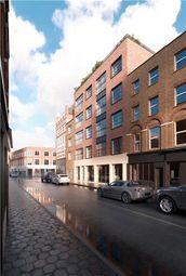 Unit 12 - Osborn Apartments, Osborn Street, London E1. 2 bed flat for sale