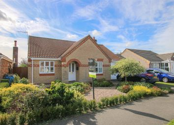 Thumbnail 2 bed bungalow for sale in The Ridings, Market Rasen