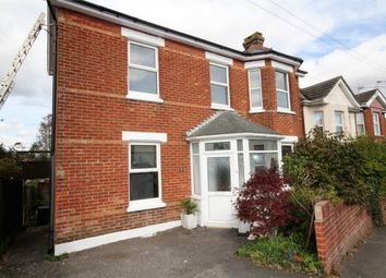 Thumbnail 3 bedroom detached house to rent in Kemp Road, Winton, Bournemouth, Dorset