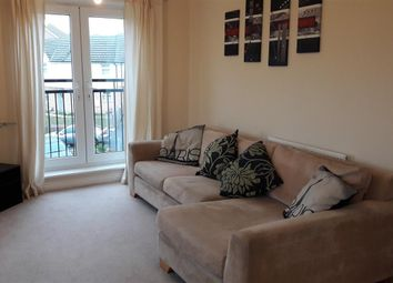 Thumbnail 2 bed flat to rent in Heron Way, Dovercourt, Harwich