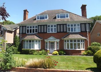 Thumbnail 3 bedroom flat for sale in Boscombe Manor, Bournemouth, Dorset