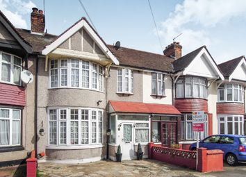 Thumbnail 4 bedroom terraced house for sale in Thurlestone Avenue, Ilford