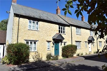 Thumbnail 3 bed semi-detached house to rent in Home Farm Way, Bridport