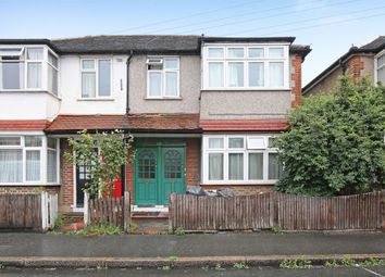 Thumbnail 2 bed maisonette to rent in Abbey Road, London
