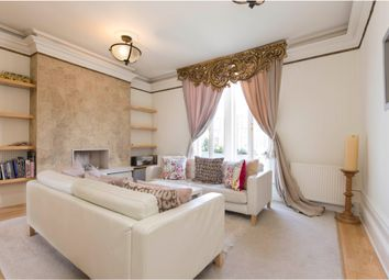 Thumbnail 3 bed end terrace house for sale in Grafton Terrace, London