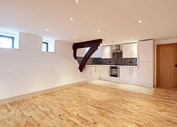 Thumbnail 2 bed flat for sale in Belvidere Road, Princes Park, Liverpool