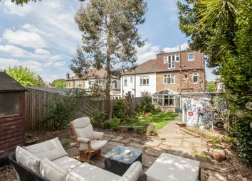 Thumbnail 5 bed semi-detached house for sale in Holme Lacey Road, London